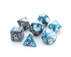 Die Hard Dice (Alloy)