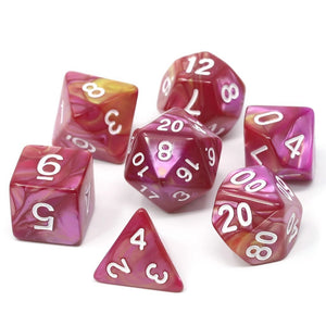Die Hard Dice (RPG Sets)
