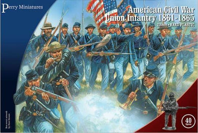 ACW Union Infantry 1861-65