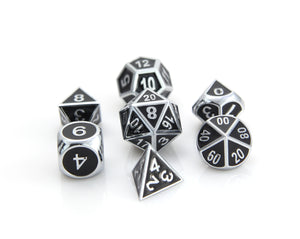 DHD Die Hard Dice (Metal)