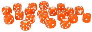 Team Yankee NATO Dutch Dice Set