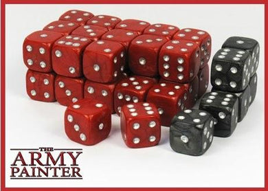 TAP WARGAMING DICE