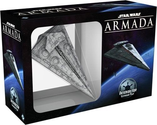 Star Wars: Armada Interdictor