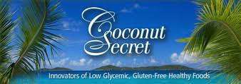 Coconut Secret