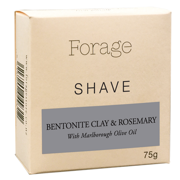 Forage Shave Bar 75g
