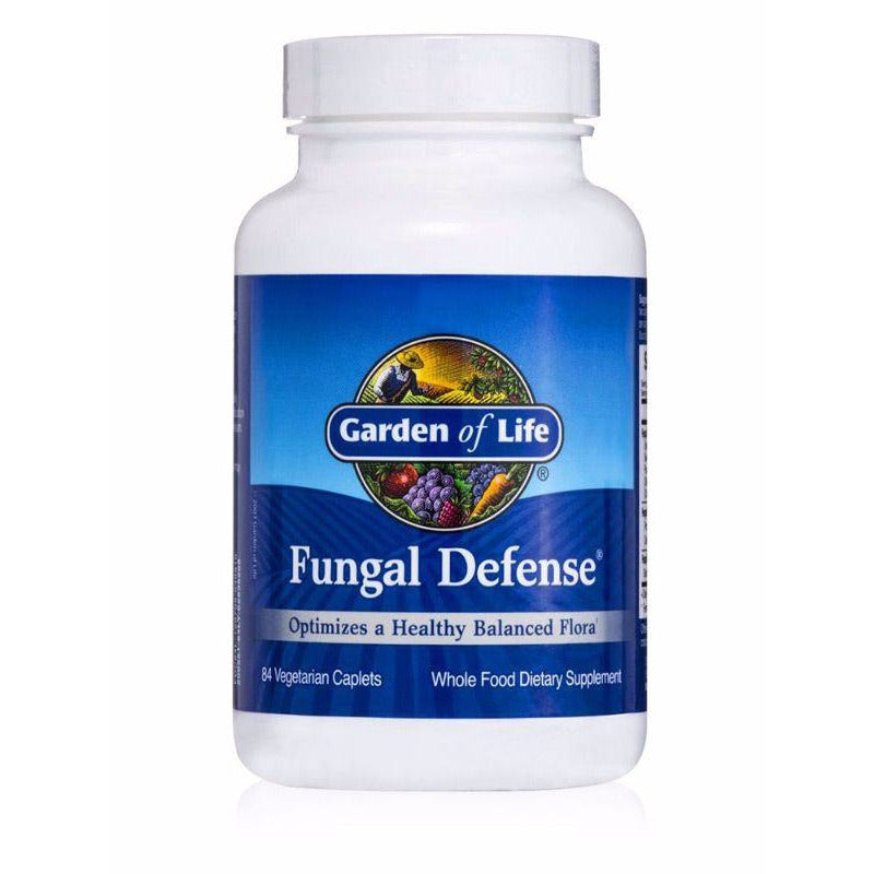 Fungal Defense - 84 capsules