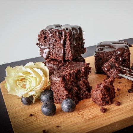 Beetroot Cacao Brownie Mix