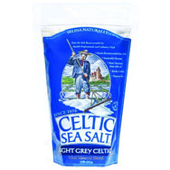 Celtic Sea Salt - Lightgrey Coarse - 227g