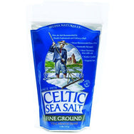 Celtic Sea Salt - Fineground - 227g