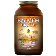 HealthFoce SuperFoods Earth Broth - 283g