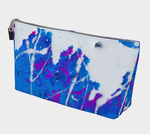 Global Jet Setter Cosmetic Bag