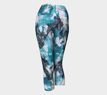 53rd Flight Yoga Capris