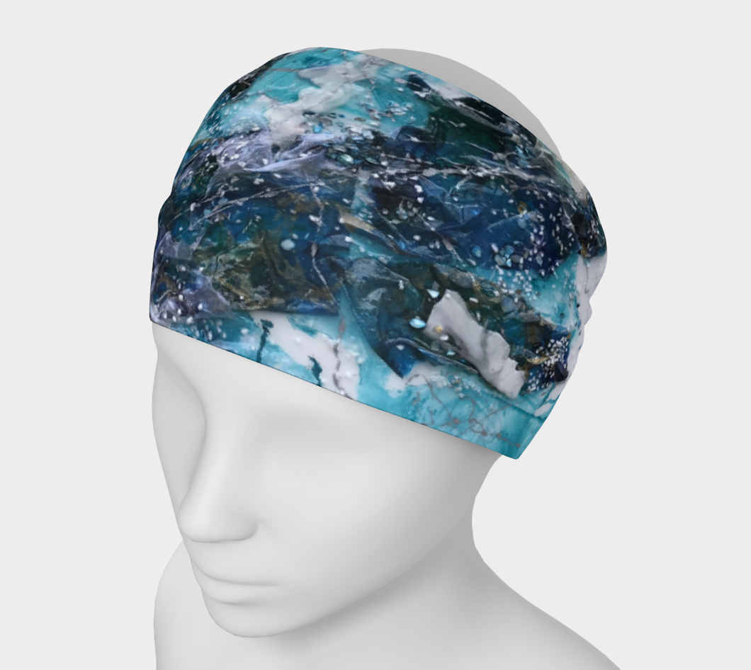 53rd Flight Headband