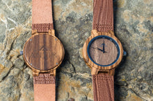 Antik Watches - Timbuktu - Men's Wooden Watch