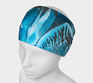 Fauna Blues Head band