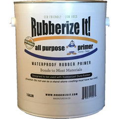 1 Gallon All Purpose Primer Rubberizeit