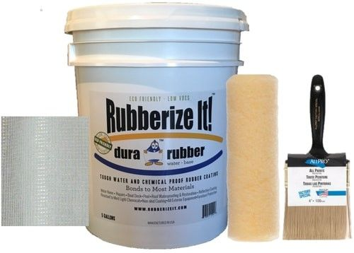 Roof Waterproofing Kit