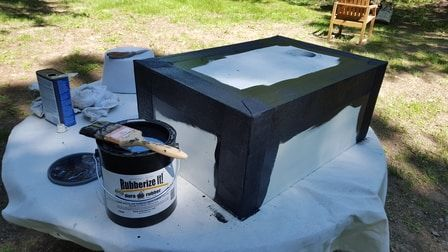 waterproofing speaker for outdoor movie theater 3