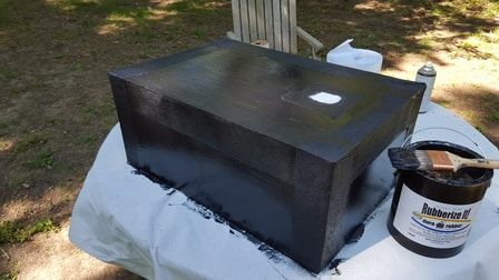 waterproofing speaker for outdoor movie theater 4