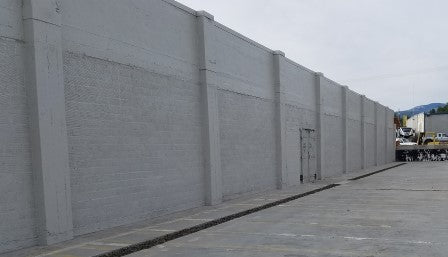 Liquid Rubber Coating For Commercial Building