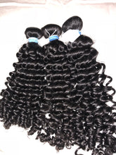 7A Brazilian Curly Bundle Deals