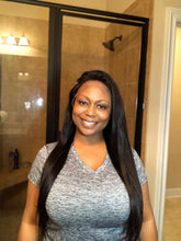GLUE-LESS FULL LACE FRONTAL WIGS