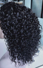 Pre-plucked MINK LACE FRONTAL WIG