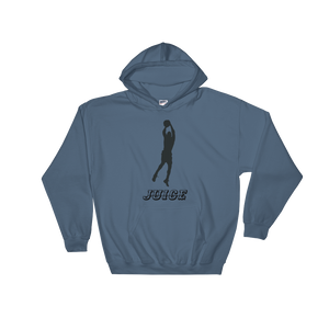 Juice Edition: Hooded Sweatshirt