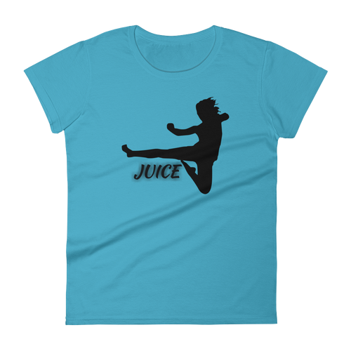 Juice 2 Women's short sleeve t-shirt