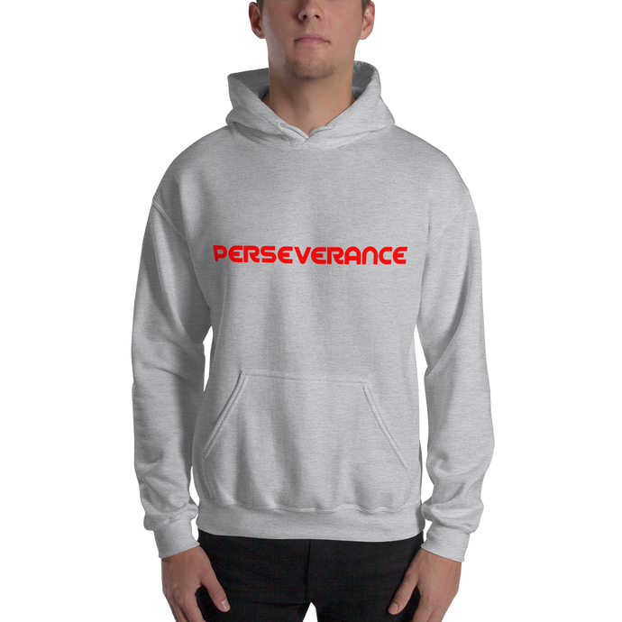 Perseverance Hooded Sweatshirt