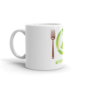 Fake Vegan Special Edition Mug