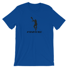 Finesse Edition: Short-Sleeve Unisex T-Shirt