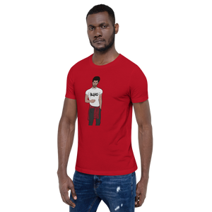 BLERD 2 Short-Sleeve Unisex T-Shirt