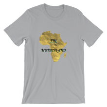 Motherland Short-Sleeve Unisex T-Shirt