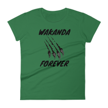 Wakanda Women's short sleeve t-shirt