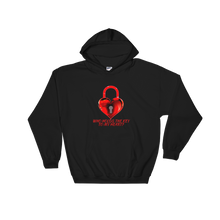 Lock of Love Hooded Sweatshirt