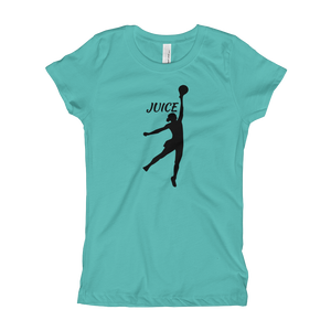 Juice Edition: Girl's T-Shirt