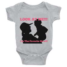 Favorite 2 Infant Bodysuit