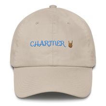 Charmer Cotton Cap