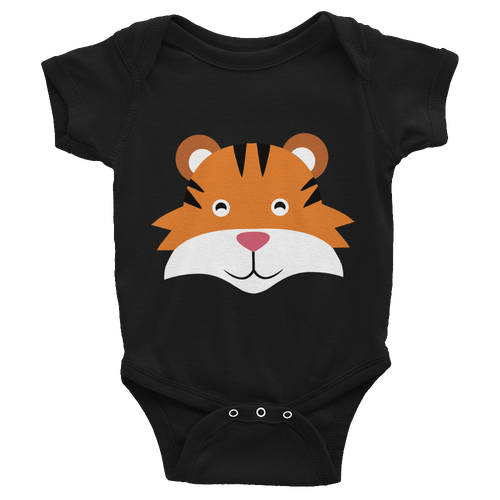 Tiger Infant Bodysuit