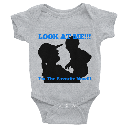 Favorite Infant Bodysuit