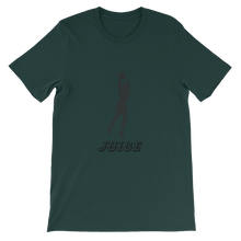 Juice Edition: Short-Sleeve Unisex T-Shirt
