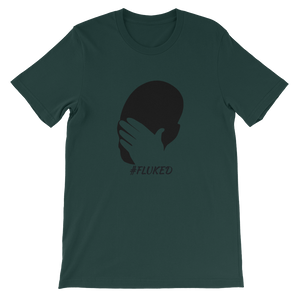 Fluke Edition: Fluked Short-Sleeve Unisex T-Shirt