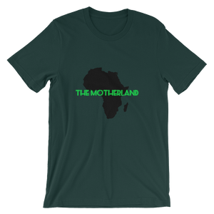 Motherland 2 Short-Sleeve Unisex T-Shirt