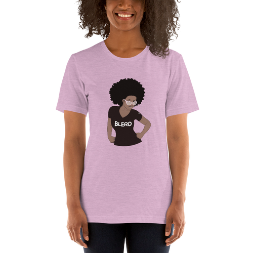 BLERD Short Sleeve Unisex T-Shirt