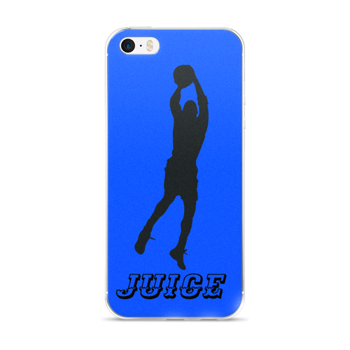 Juice Edition: iPhone Case