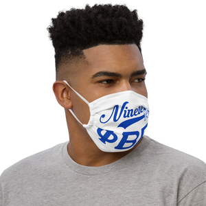 1914 Face mask