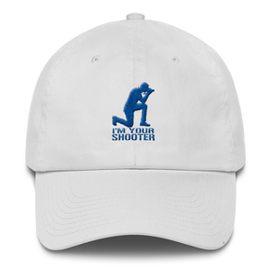 Photographer 1 Cotton Cap