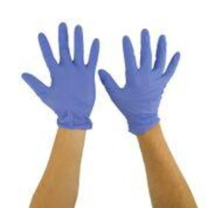 Sensi-Touch Powder-Free Nitrile Exam Gloves