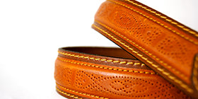 genuine leather womens belt online